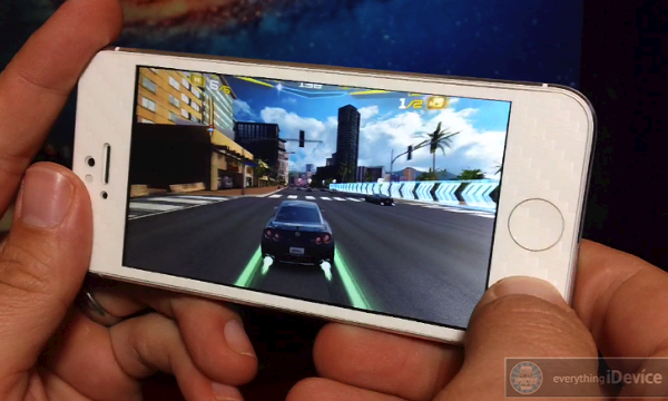 top 10 iphone 5 games