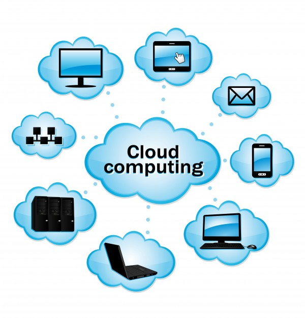 What To Look For In A Cloud Computing CompanyCloud Storage Companies
