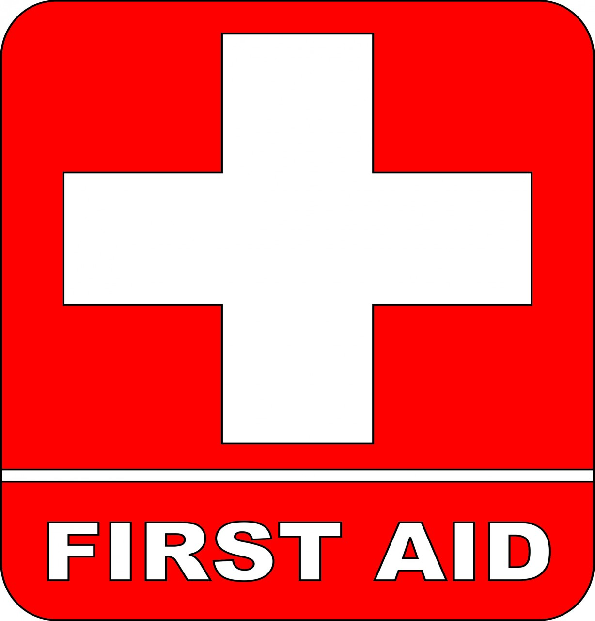 First aid course lifesaving