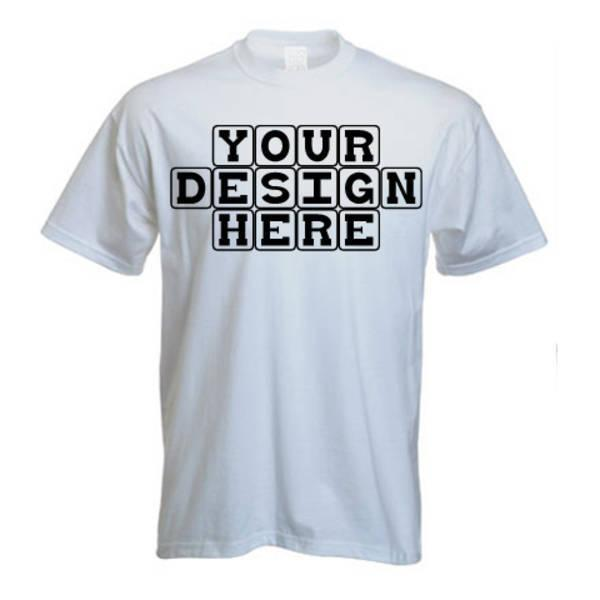 Using Custom T-shirts to Promote Your Las Vegas Business | Team Acme