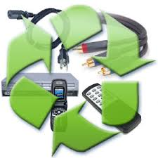 Electronics Recycling: Why, What and How