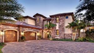 Mediterranean Style Homes- Perfect For Warm Weather!