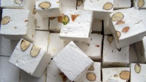 Nougat- Best Delighting Sweet Option For A Birthday Party