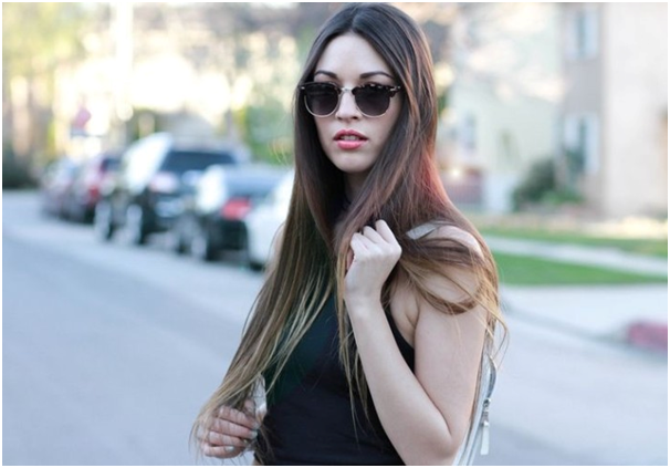 How To Have Beautiful Long Hair This Summer