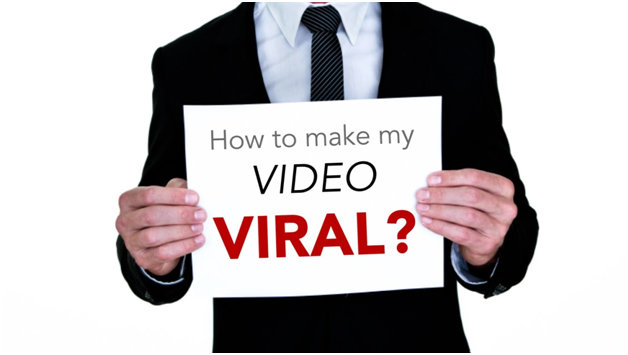 Send Your Video Viral