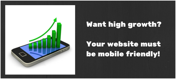 Why Your Website Must Be Mobile Friendly
