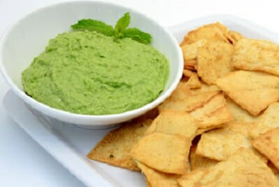 Healthy Dip Recipes To Prepare and Store In Advance