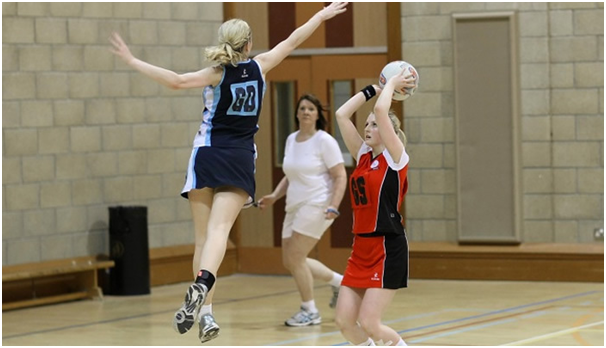 The Do's and Don'ts Of Defending In Netball
