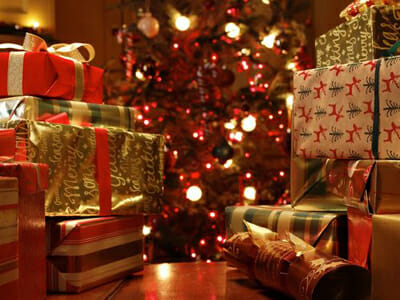 Thinking Of Moving House In The New Year? Christmas Could Be A Gift!
