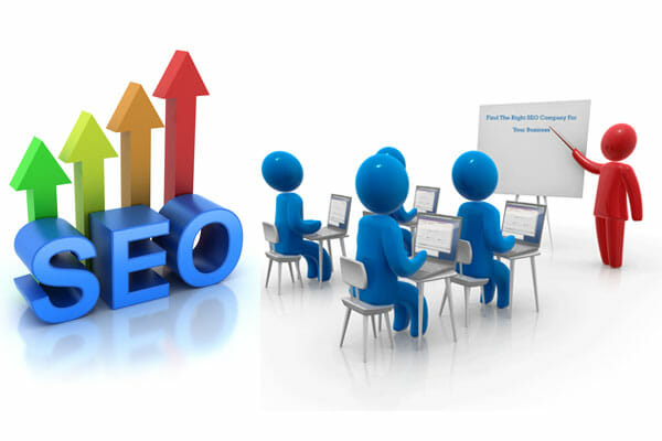 Top 5 Benefits Of Choosing SEO Company