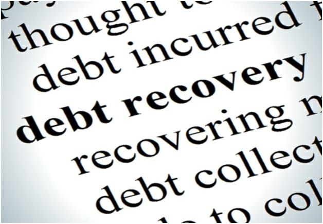 Start Your Debt Recovery In 2016