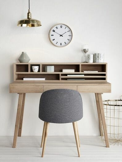 6 Surprising Home Office Ideas