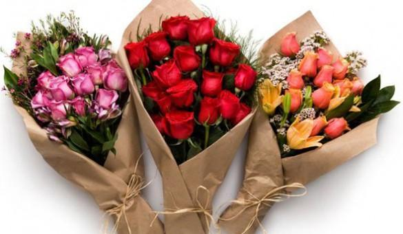 Express Your Gratitude On Various Occasions With Flowers