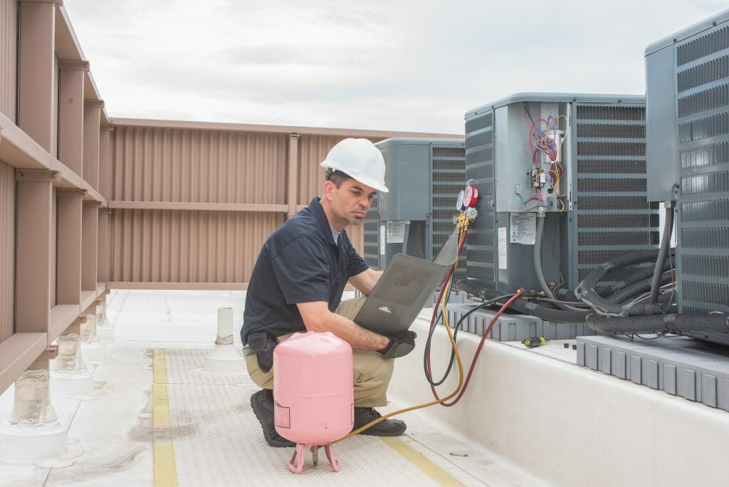 5 Signs That Indicate Your Air Conditioner Needs Freon