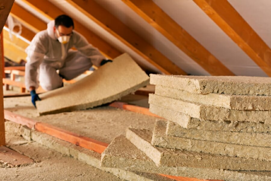 Ways To Keep Your Attic Properly Insulated