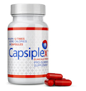 What's Capsiplex Is About?