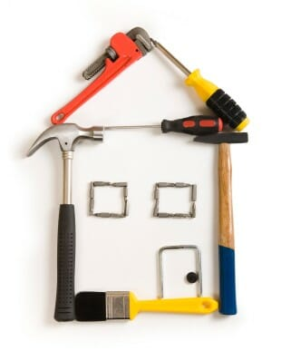 5 Money-making Home Improvements