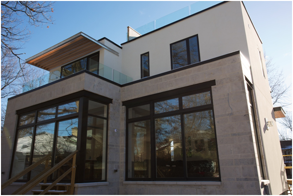 The Importance Of High-Quality Replacement Glazing