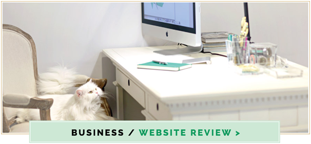 Why Your Business Needs A Website Review