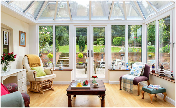 Finding Your Conservatory's Goldilocks Zone