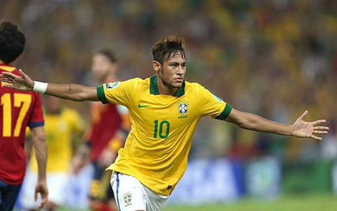 Will Brazil Step Up and Win The Olympic Gold Medal This Summer?