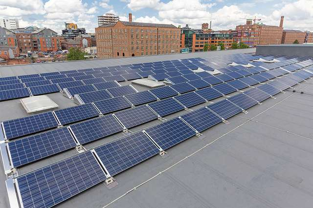 Why Should More Businesses Invest In Solar?