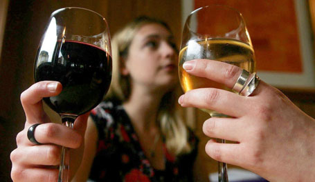 Will Britain Become A Top Wine-producing Country One Day?
