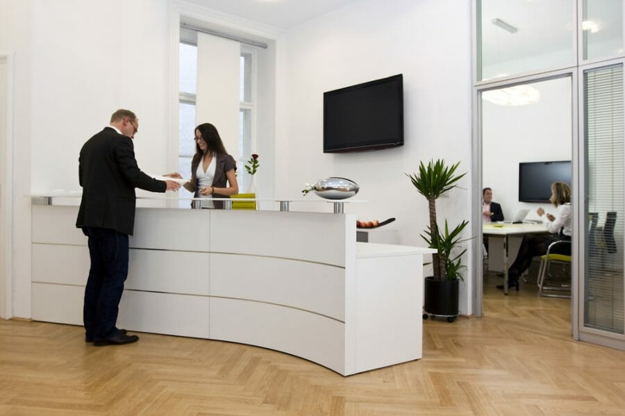 How To Get More Bang For Your Buck With Serviced Offices In Bangkok