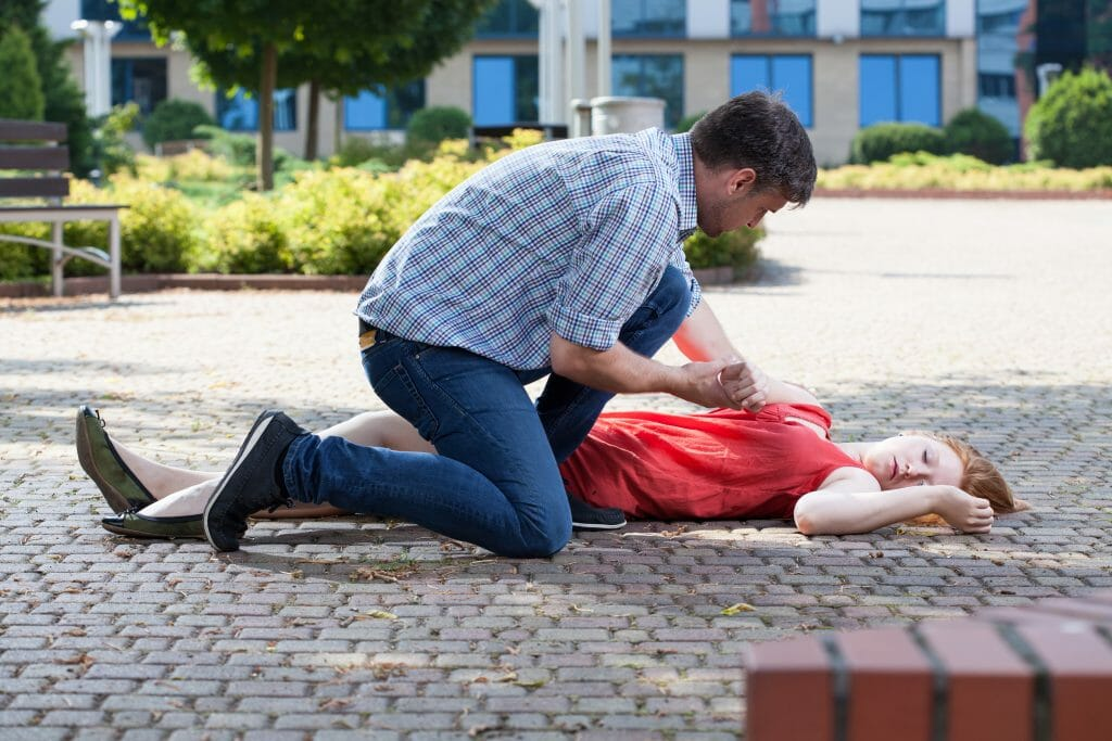 Who Is Liable For A Sidewalk Injury
