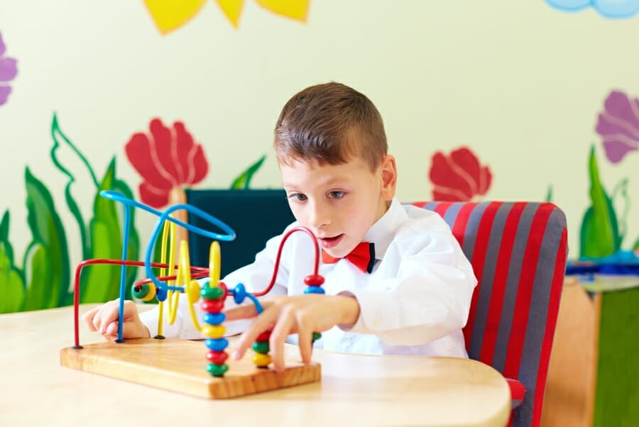 All You Need To Know About Special Educational Needs