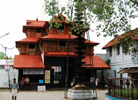 Top Religious Places To Visit In Kochi