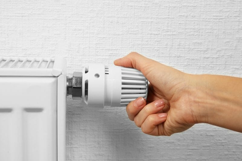 What To Do When Heating System Breaks Down In The Middle Of Winter