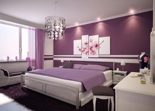 How To Choose An Attractive Colour Scheme For Your Home?