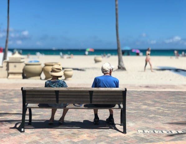 Australia's Over-55 Population Most Affected by Debt