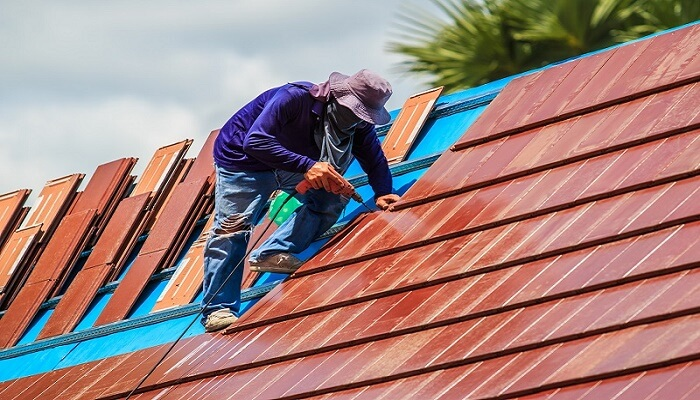 The Basics Of Roof Restoration For Your Home | MeMetics